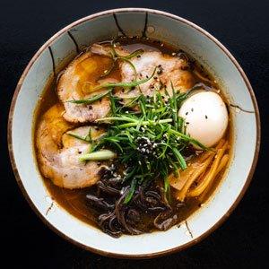 Curry Tonkotsu